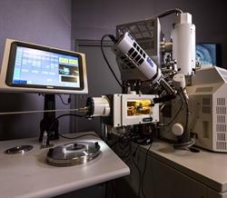 Criopreparacion de muestras de microscopia electronica
