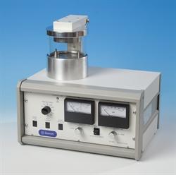 El SC7620 permite realizar procesos de Glow Discharge
