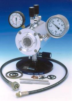 Metalizador Q150T - Recubrimientos de metales nobles y oxidantes por turbosputtering y turboevaporador de carbón